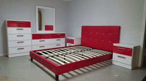 Juego de cuarto... Bedroom set for Sale in Miami Springs, FL