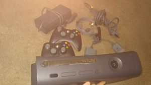 Used, Microsoft Xbox 360 Elite 120gb for Sale for sale  Denver, CO