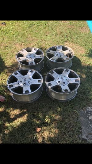 2008 f150 factory rims for Sale in Cleveland, TN