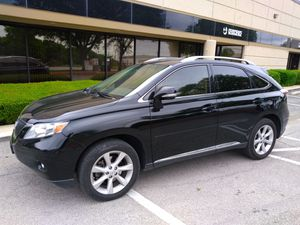 2010 Lexus RX 350 * 115000 miles $1500 down for Sale in San Antonio, TX