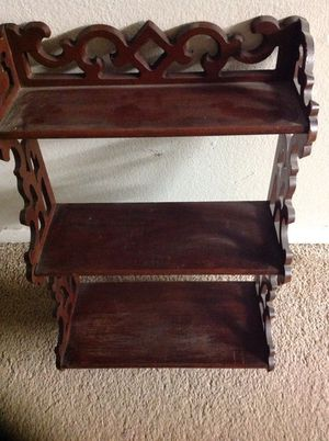 Small hanging shelf for Sale in West Dundee, IL