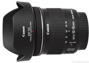 Canon EF S 10-18mm f4.5-5.6 for Sale in Orlando, FL