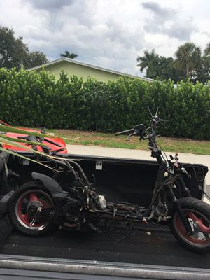 Motorcycle parts for Sale in Pompano Beach, FL