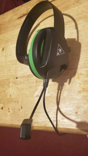 Turtle beach xbox headset for Sale in Brook Park, OH