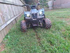 125cc Coolster atv for Sale in Flowery Branch, GA