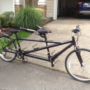 2001 Cannondale MT800 tandem for Sale in Kent, WA