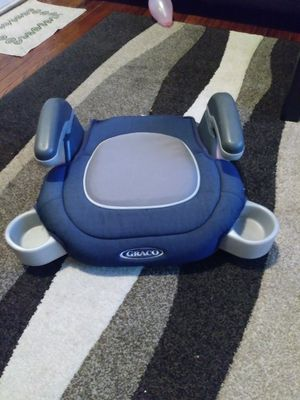 Graco booster seat for Sale in Baltimore, MD