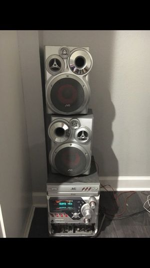 Loud Stereo System for Sale in Tampa, FL