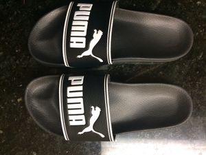 Slippers (Puma) for Sale in Miami, FL