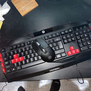 Keyboard and Mouse for Sale in Wenonah, NJ
