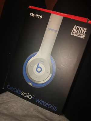 Beats headphones for Sale in Euclid, OH