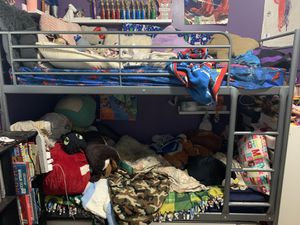 IKEA bunk bed for Sale in Maple Valley, WA