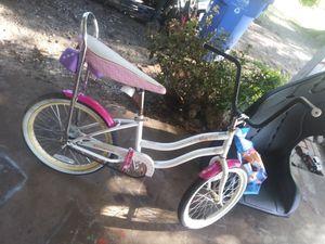 Bike schwinn 20 old school look for Sale in Tampa, FL