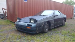 1986 Mazda RX-7 for Sale in NJ, US