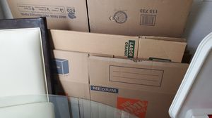 Free moving boxes for Sale in Las Vegas, NV