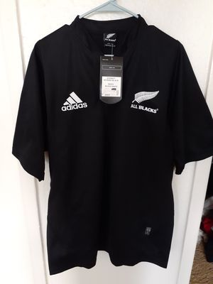 Adidas Men's, All black Home Tee ,Size : Large for Sale in Houston, TX