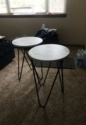 Coffee tables for Sale in Dublin, OH