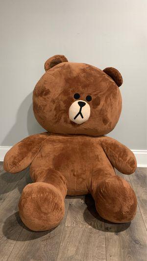 Big teddy bear for Sale in Reisterstown, MD