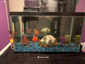 Fish tank for Sale in San Dimas, CA