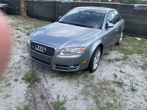 Audi A4 partout selling parts only 2.0 turbo fsi for Sale in Plant City, FL
