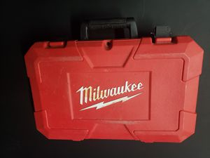 milwaukee tools for Sale in Chesterfield, VA