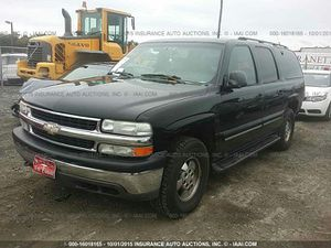 01 suburban parts only for Sale in Philadelphia, PA