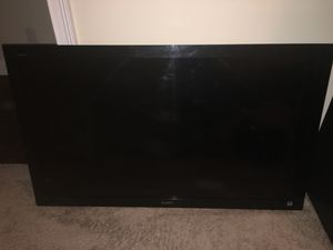 """55"""" Sony TV with wall mount for Sale in Wetumpka, AL"""