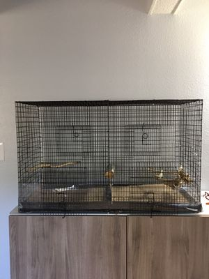Bird cage for Sale in Arvada, CO