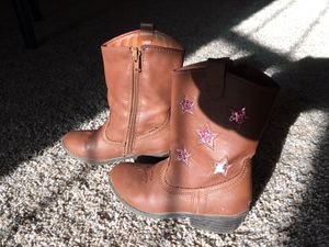 Kids Boots (Girl) for Sale in Copperas Cove, TX