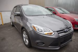 2014 FORD FOCUS HATCHBACK for Sale in Hazel Park, MI