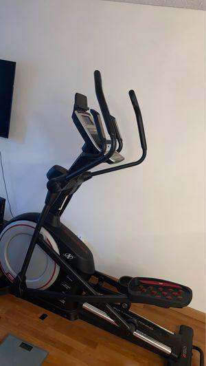 NordicTrack Elliptical Machine for Sale in Los Angeles, CA