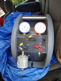 Freon recovery machine for Sale in Fort Worth,  TX
