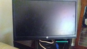 Hp monitor for Sale in Oklahoma City, OK
