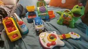 Kid toys for Sale in La Porte, TX