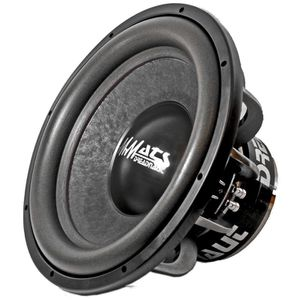 "Pair of Dreadnaut 12"" Dual 2 Ohm Alum. Round for Sale in Opa-locka, FL"
