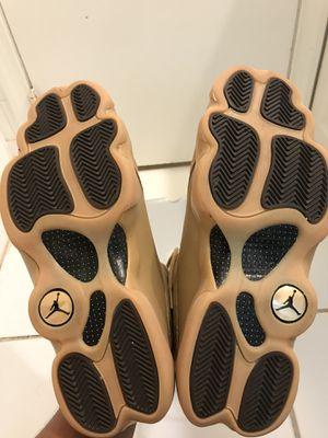 Jordan retro 13 size 9 in men's for Sale in Manassas, VA