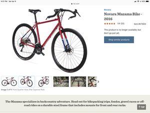 Novara MAZAMA for Sale in Dallas, TX