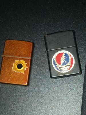 Zippo style lighters for Sale in Austin, TX