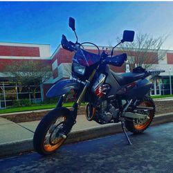 2016 Suzuki DRZ 400 SM for Sale in Portland,  OR