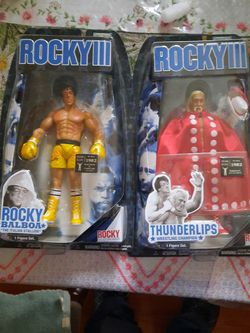 ROCKY 3 for Sale in Montclair,  CA