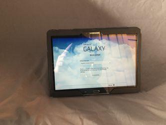 "Samsung galaxy tab pro 10.1"" for Sale in Yakima,  WA"