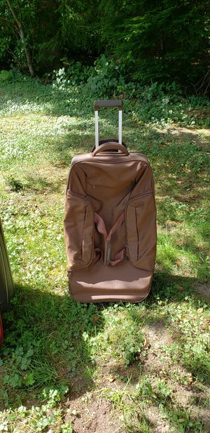 Traveling duffle bag for Sale in Snoqualmie, WA