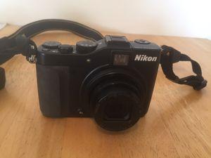 Nikon Cool Pix P7000 16.0 megapixel digital camera for Sale in Parsippany, NJ