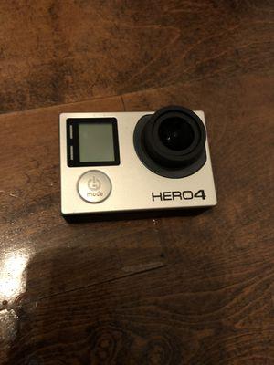 Go pro hero 4 for Sale in Boston, MA