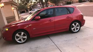 2005 Mazda Mazda3 for Sale in Laveen Village, AZ