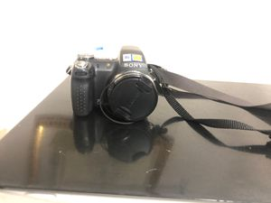 Sony camera for Sale in Kissimmee, FL