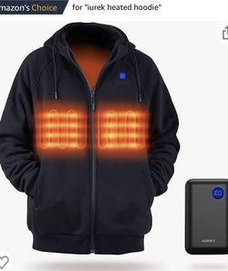 Heated Hoodie for Sale in Oviedo,  FL