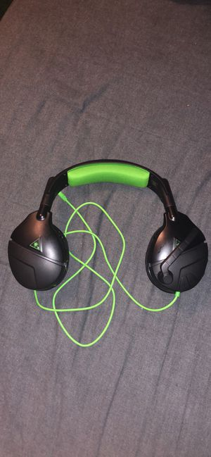 Turtle Beach Gaming Headset for Sale in Pittsburgh, PA