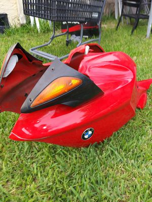 Bmw motorcycle parts for Sale in Miami, FL