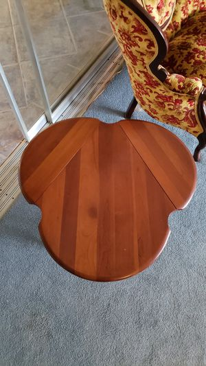 Antique wooden end tables for Sale in Holmes Beach, FL